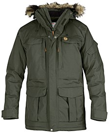 Men's Yupik Parka