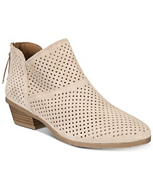 Kenneth Cole Reaction Women's Sidewalk Booties