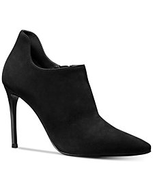 MICHAEL Michael Kors Corrine Booties