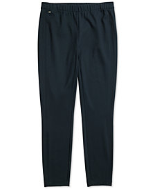 Tommy Hilfiger Ponte Pants from The Adaptive Collection