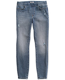 Tommy Hilfiger Women's Sculpted Jeans from The Adaptive Collection