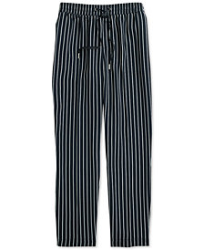 Tommy Hilfiger Lily Pinstripe Jogger Pants, from The Adaptive Collection