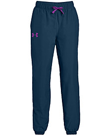 Under Armour Big Girls Phenom Pants