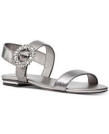 MICHAEL Michael Kors Viola Flat Sandals