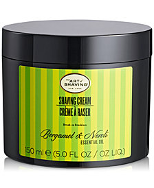 The Art of Shaving Bergamot & Neroli Shaving Cream, 5 fl. oz.