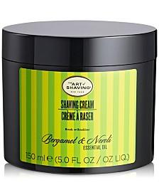 The Art of Shaving Bergamot & Neroli Shaving Cream, 5 fl. oz.
