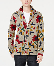 Levi's® Men's Daule Cardigan