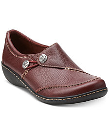Clarks Collection Women's Ashland Lane Flats