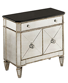Marais Mirrored Small Chest