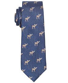 Lauren Ralph Lauren Big Boys Moose Necktie