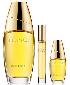Estée Lauder 3-Pc. Beautiful Gift Set, Created for Macy's