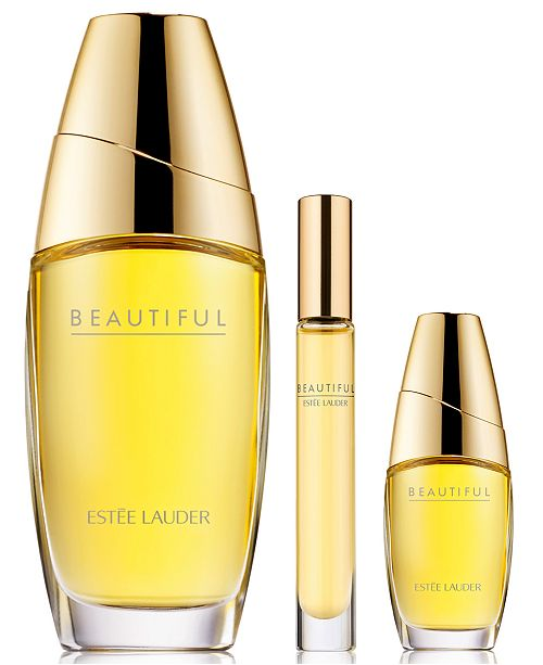 ... Estee Lauder 3-Pc. Beautiful Gift Set, Created for Macy's ...