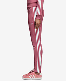 adidas Originals adicolor Three-Stripe Track Pants