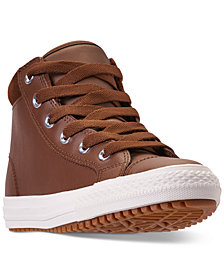 Converse Little Boys' Chuck Taylor All Star PC Boot Casual Sneakers from Finish Line