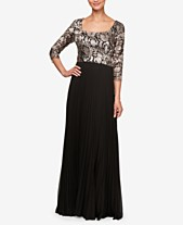 e3d5c744cd32 Alex Evenings Dresses for Women - Macy s