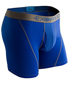 ExOfficio Men's Give-N-Go Mesh Boxer Briefs from Eastern Mountain Sports