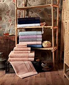 Signature Turkish Cotton Bath Towel Collection