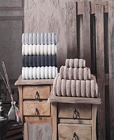 Enchante Home Vague Turkish Cotton Bath Towel Collection
