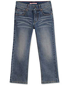 Tommy Hilfiger Big Boys Revolution Fit Jeans