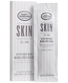 The Art of Shaving After-Shave Mask, 2-Pk.