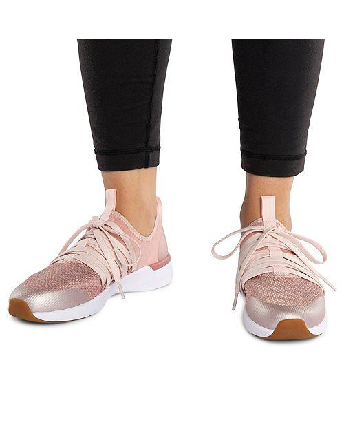 ea6dcf411 Keds Women s Studio Flash Lace-Up Sneakers   Reviews - Athletic ...