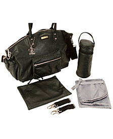 Kalencom New York Diaper Bag