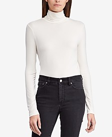 Lauren Ralph Lauren Turtleneck Top