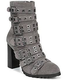 Fergie Juliette Women's Booties