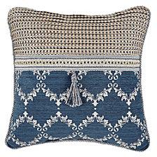 """Croscill Madrena 16"""" x 16"""" Fashion Decorative Pillow"""