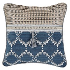 "Croscill Madrena 16"" x 16"" Fashion Decorative Pillow"