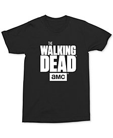 The Walking Dead Men's Graphic T-Shirt