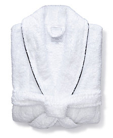 Kassatex Turkish Elegance 100% Aegean Cotton Bath Robe