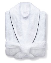 Kassatex Turkish Elegance 100% Aegean Cotton Bath Robe 7a11bc2bf