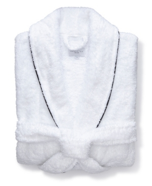 931daa427f European men s robes and loungewear for spa comfort at home.