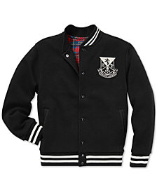Polo Ralph Lauren Big Boys Fleece Jacket