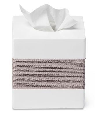 Castaway Tissue Cover