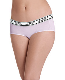 Jockey Retro Stripe Hip Hugger 2250, First at Macy's