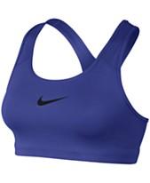 2b5a7e96fa Nike Pro Classic Mid-Impact Swoosh Sports Bra 842398