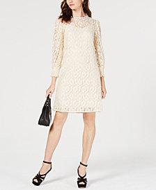 white dresses for women macy s