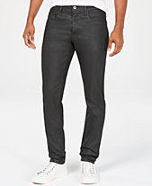 12e54f89ee7f G-Star RAW Mens Deconstructed Slim-Fit Jeans, Created for Macy s
