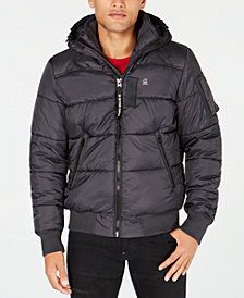 G-Star Raw Men's Whistler Bomber Jacket