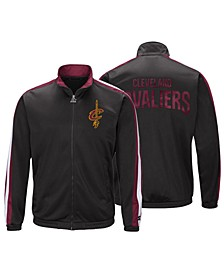 Men's Cleveland Cavaliers The Challenger Starter Track Jacket