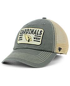 '47 Brand Arizona Cardinals Sallana Mesh CLEAN UP Cap