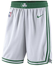 Men's Boston Celtics Association Swingman Shorts