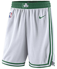 Nike Men's Boston Celtics Association Swingman Shorts