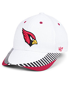 '47 Brand Arizona Cardinals Tantrum Contender Flex Cap
