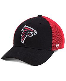 '47 Brand Atlanta Falcons Comfort Contender Flex Cap