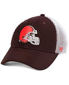 '47 Brand Cleveland Browns Comfort Contender Flex Cap