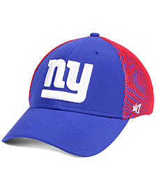 '47 Brand New York Giants Comfort Contender Flex Cap