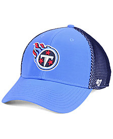 '47 Brand Tennessee Titans Comfort Contender Flex Cap